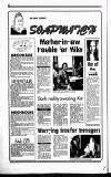 New Ross Standard Wednesday 24 October 2001 Page 72