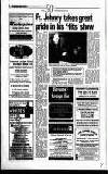 New Ross Standard Wednesday 24 October 2001 Page 78