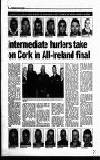 New Ross Standard Wednesday 24 October 2001 Page 94