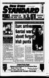 New Ross Standard Wednesday 02 January 2002 Page 1