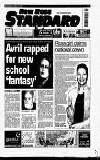 New Ross Standard Wednesday 24 April 2002 Page 1