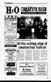 New Ross Standard Wednesday 22 May 2002 Page 26