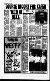 44 SUNDAY WORLD, July 31st 1968