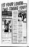 Sunday World (Dublin) Sunday 01 January 1989 Page 18