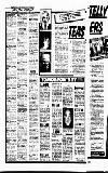 Sunday World (Dublin) Sunday 01 January 1989 Page 28