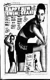 Sunday World (Dublin) Sunday 01 January 1989 Page 40