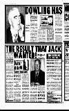 Sunday World (Dublin) Sunday 01 January 1989 Page 42