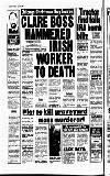 Sunday World (Dublin) Sunday 02 April 1989 Page 2