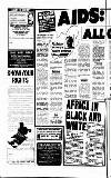 Sunday World (Dublin) Sunday 02 April 1989 Page 10