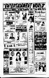 Sunday World (Dublin) Sunday 02 April 1989 Page 38