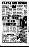 48 SUNDAY WORLD. May 27th, 1990