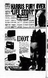 Sunday World (Dublin) Sunday 02 December 1990 Page 16