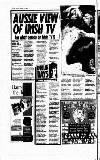 Sunday World (Dublin) Sunday 02 December 1990 Page 20