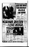 Sunday World (Dublin) Sunday 02 December 1990 Page 28