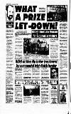 Sunday World (Dublin) Sunday 23 December 1990 Page 2