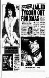 Sunday World (Dublin) Sunday 23 December 1990 Page 3