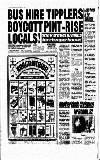 Sunday World (Dublin) Sunday 23 December 1990 Page 4