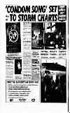 Sunday World (Dublin) Sunday 23 December 1990 Page 6