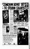 Sunday World (Dublin) Sunday 23 December 1990 Page 8