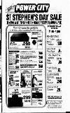 Sunday World (Dublin) Sunday 23 December 1990 Page 21