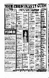 Sunday World (Dublin) Sunday 23 December 1990 Page 36
