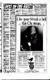 Sunday World (Dublin) Sunday 23 December 1990 Page 37