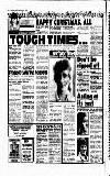 Sunday World (Dublin) Sunday 23 December 1990 Page 40
