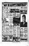 Sunday World (Dublin) Sunday 23 December 1990 Page 42