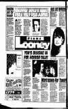 Sunday World (Dublin) Sunday 01 August 1993 Page 6