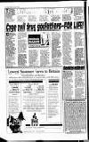 Sunday World (Dublin) Sunday 01 August 1993 Page 12