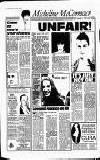 Sunday World (Dublin) Sunday 01 August 1993 Page 34