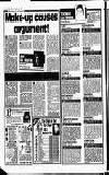 Sunday World (Dublin) Sunday 01 August 1993 Page 36