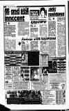 Sunday World (Dublin) Sunday 01 August 1993 Page 38