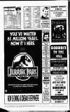 Sunday World (Dublin) Sunday 01 August 1993 Page 40