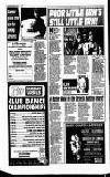 Sunday World (Dublin) Sunday 01 August 1993 Page 42