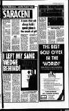 Sunday World (Dublin) Sunday 01 August 1993 Page 47