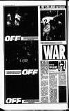 Sunday World (Dublin) Sunday 01 August 1993 Page 50