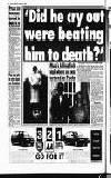 Sunday World (Dublin) Sunday 01 December 1996 Page 14