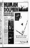Sunday World (Dublin) Sunday 01 December 1996 Page 31
