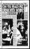 Sunday World (Dublin) Sunday 01 December 1996 Page 63