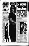 Sunday World (Dublin) Sunday 01 December 1996 Page 72