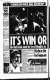 Sunday World (Dublin) Sunday 01 December 1996 Page 96