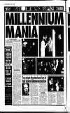 Sunday World (Dublin) Sunday 02 January 2000 Page 6