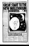 Sunday World (Dublin) Sunday 02 January 2000 Page 14