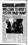 Sunday World (Dublin) Sunday 02 January 2000 Page 30
