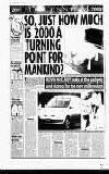 Sunday World (Dublin) Sunday 02 January 2000 Page 34