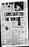 Sunday Independent (Dublin) Sunday 23 June 1974 Page 27