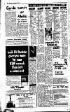 Sunday Independent (Dublin) Sunday 29 September 1974 Page 6