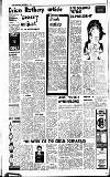 Sunday Independent (Dublin) Sunday 29 September 1974 Page 12