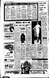 Sunday Independent (Dublin) Sunday 29 September 1974 Page 14